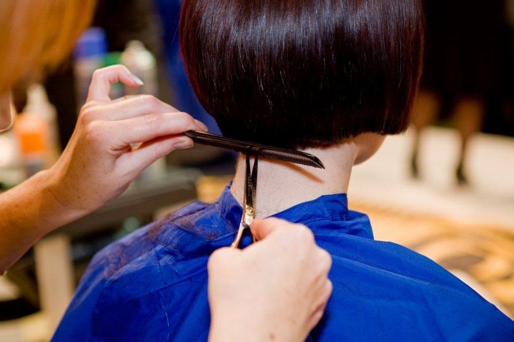 С 2 Сентября в Центре INTEGREE работает Анастасия Иващенко (г. Омск) парикмахер — стилист