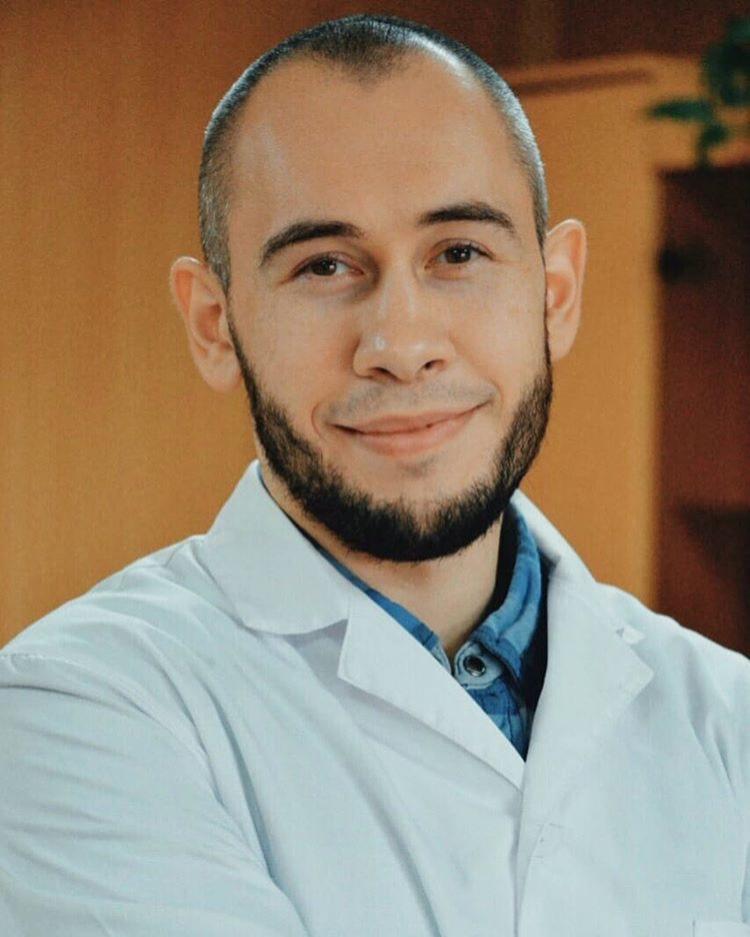 В медицинском центре «Интегри», с 7 сентября, ведет прием медицинский психолог Кузнецов Алексей Анатольевич.