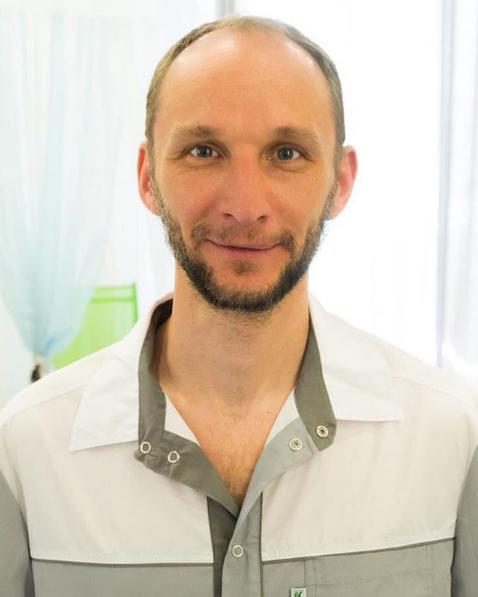В центре Косметологии «Интегри» открыта запись на массаж:Лацильник Иван Николаевич (г.Тюмень).