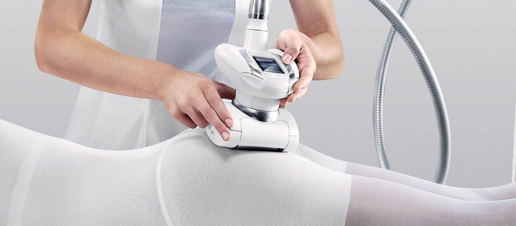 LPG массаж избавит от лишнего веса и целлюлита