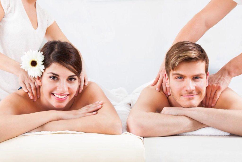 Любопытные факты о массаже
