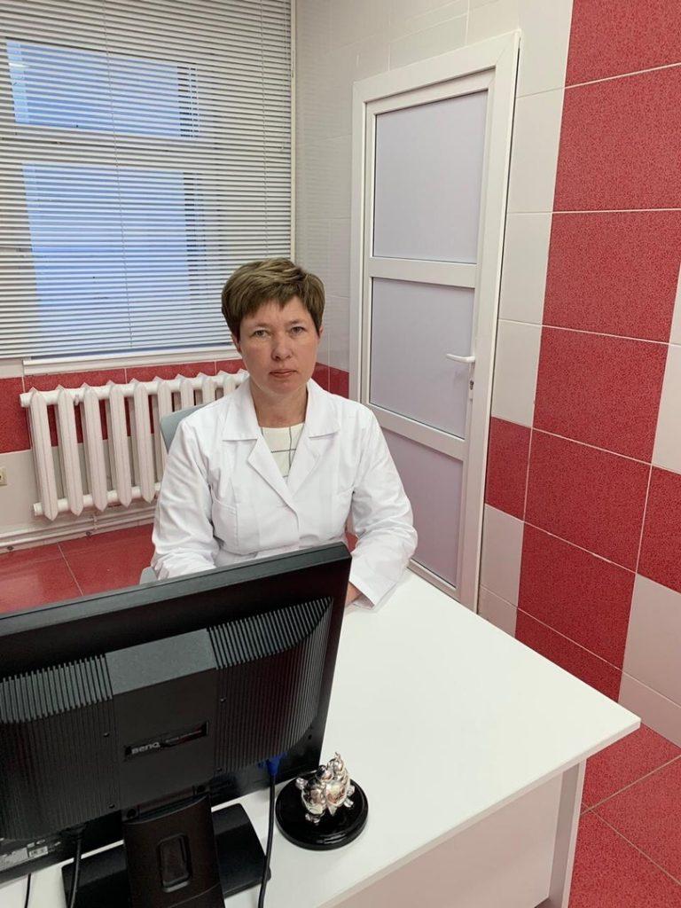 В медицинском центре «Интегри» ведет бесплатный первичный прием Задорожная Ольга Юрьевна