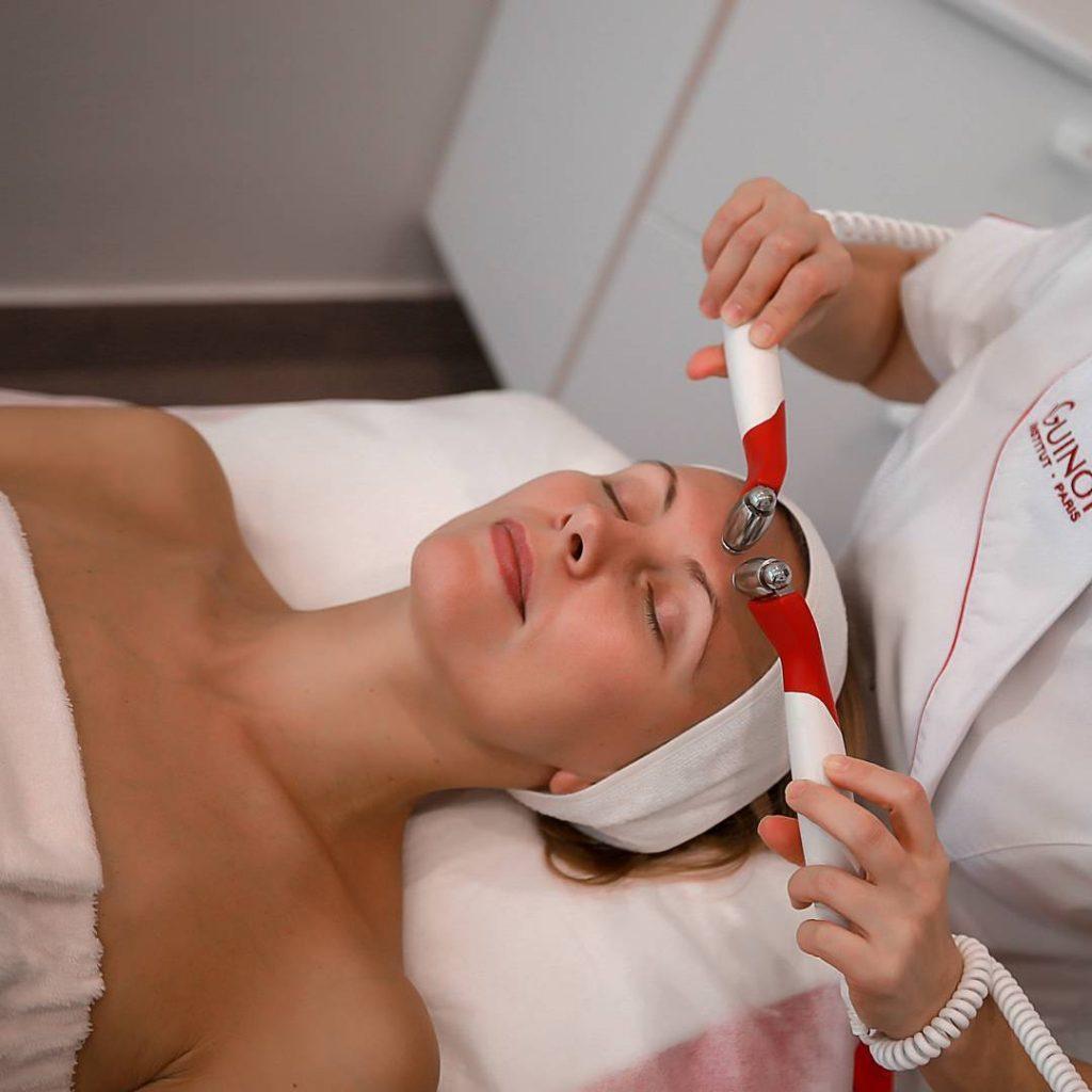 Hydradermie — Эксклюзивная аппаратная процедура для всех типов кожи от марки #guinot