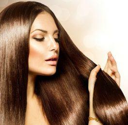"""Новая SPA программа """"абсолютное счастье для волос"""""""