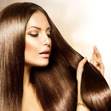 Новая SPA программа «абсолютное счастье для волос»