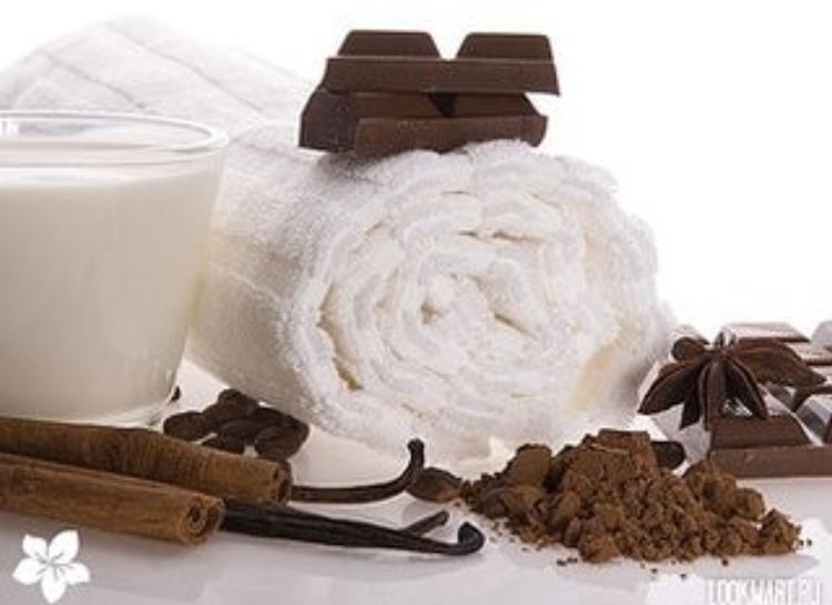 Спа-программа для тела «Кофе с молоком»
