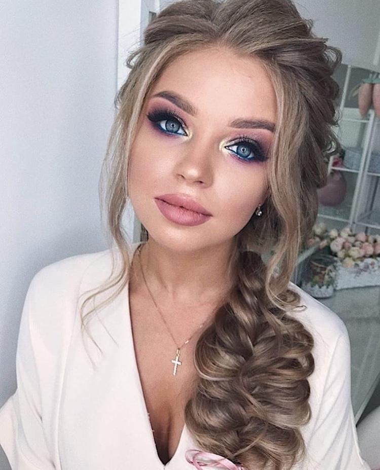 Специалист из Омска — Анастасия