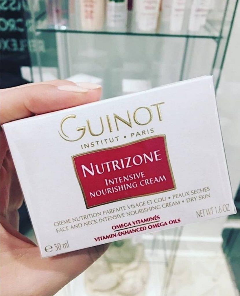 Nutrizone / Интенсивный☝️ Питательный Крем  день/ночь